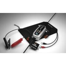 CTEK MXS 5.0 TEST&CHARGE akkumulátor töltő és karbantartó